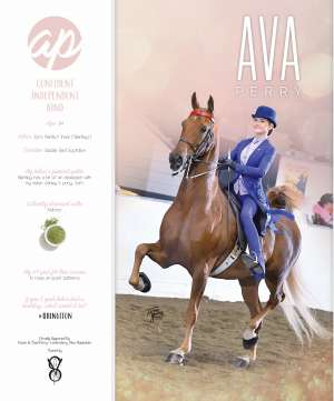 March 2021 National Horseman Advertiser Gallery