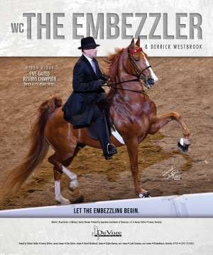 May Extra 2017 National Horseman Advertiser Gallery