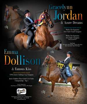 July Extra 2017 National Horseman Advertiser Gallery