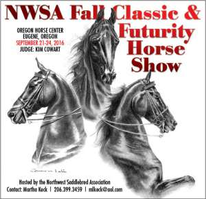 Show Planner 2016 National Horseman Advertiser Gallery