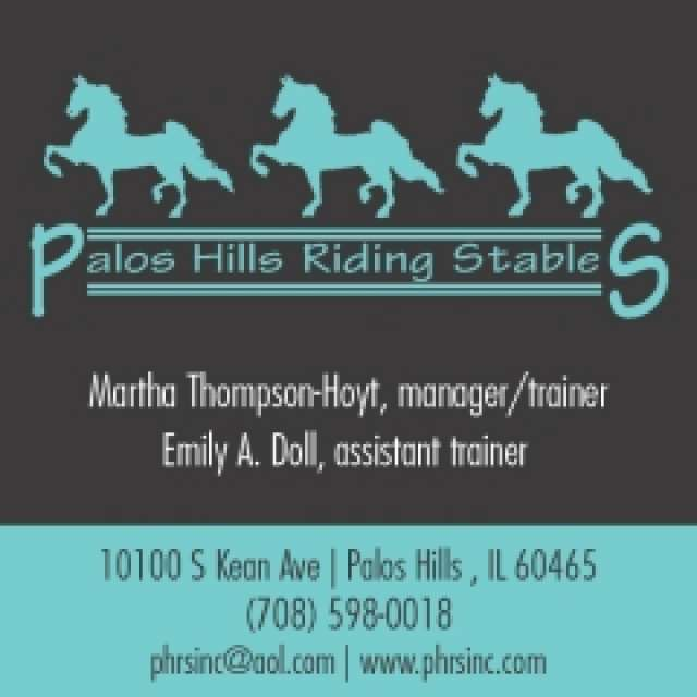 Palos Hills Riding Stables