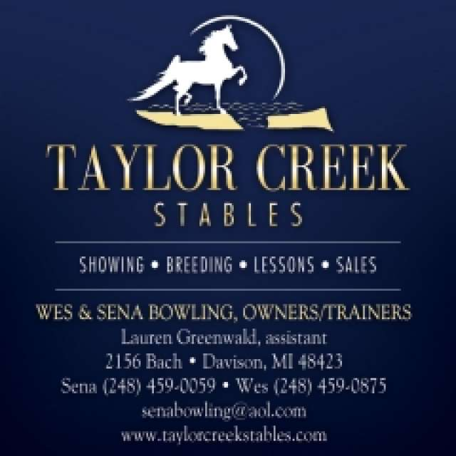 Taylor Creek Stables